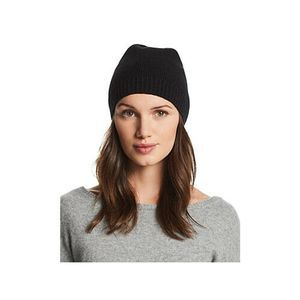 New ECHO Hat Soft Flat Knit Slouchy Fit Beanie